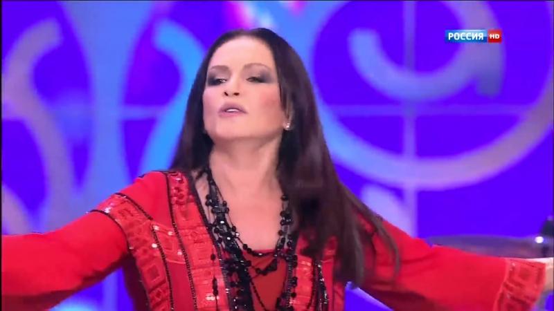 София Ротару, Потап и Настя Каменских Хуторянка