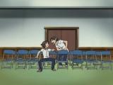25. Stand Strong, Kenichi! Miu`s Kiss!
