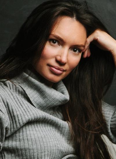Мария Лукина