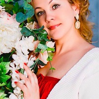 Инга Семёнова