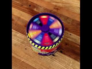 Bean Boozled Spinner Tin Jelly Bean