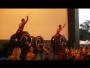 Шоу японских барабанщиков Aska-Gumi настоящий взрыв эмоций