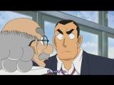 El Detectiu Conan - 598 - Lescenari de la sala de vapor tancada (II) (Sub. Castellà)