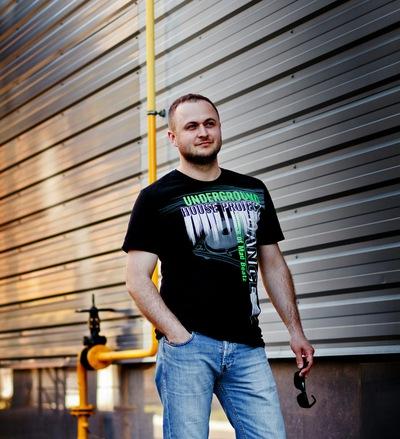Алексей Дуйловский