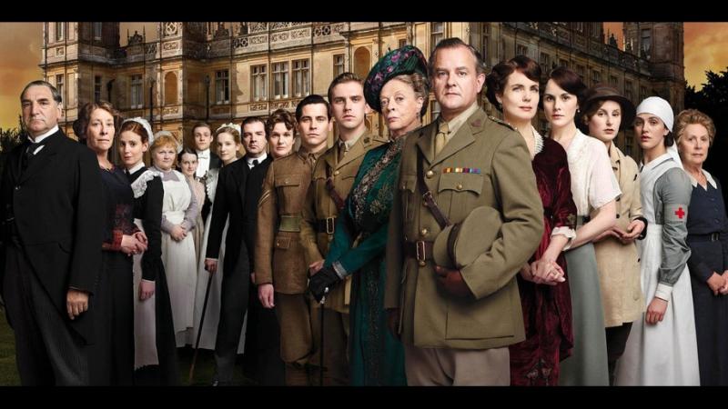 Аббатство Даунтон (2010) 1 сезон 6 серия