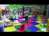 Детский центр ПАТИ-БУМ в Солнечном