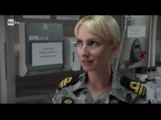 Sea Patrol - Riscatto