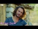 Сердце Рюзгара Ruzgarin Kalbi 2 я серия русская озвучка
