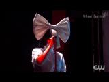 Sia - The Greatest (iHeartMusic Festival)