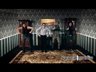 MMDANCE - Новогодняя (клип)