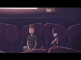 История двух пар! (короткометражка об отношениях современной молодежи).