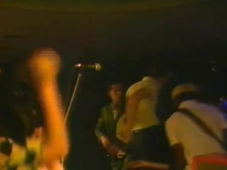 The Specials Hey Little Rich Girl Tokyo - 1980