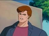 Человек-паук 2 сезон 1 серия (1994 – 1998) 1080p