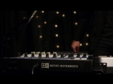 Federico Aubele - Carrousel Sin Fin (Live on KEXP) - YouTube