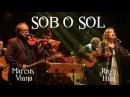 Marcus Viana, Raya Hilal e Transfonica Orkestra - SOB O SOL (em Árabe)