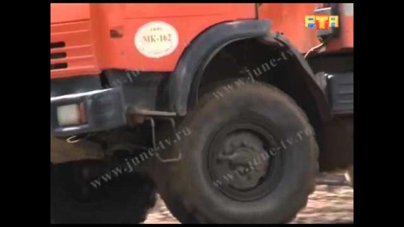 Усинское месторождение марганцевых руд Аман Тулеев против разработки Усинского месторождения марганц