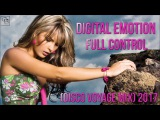 Digital Emotion - Full Control (Disco Voyage Mix 2017)