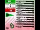 CD COMPLETO E MIXADO EURODISCO COLLECTION VOL - 6