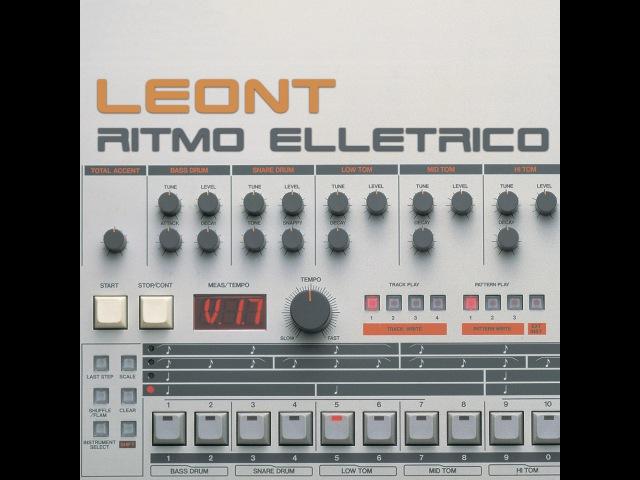 Leont - Ritmo Elettrico. Viaggio Italiano VII (lossless)