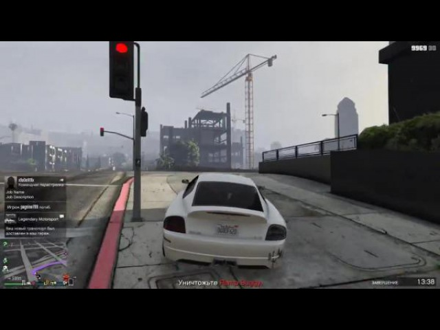 GTA ONLINE - Новый суперкар за 1 000000$