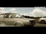 BURN OUT Golf MK2 Movie thcinocb-video HD