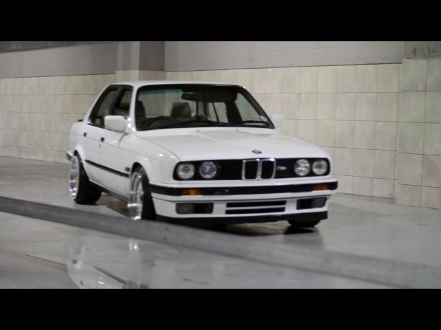 BMW E30 325i ||STANCEKINGS.