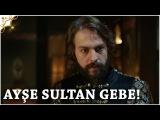 Muhteşem Yüzyıl Kösem Yeni Sezon 10.Bölüm (40.Bölüm)   Ayşe Sultan Gebe!