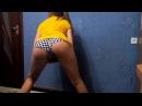 Тверк школьницы School girl Twerk Dance school girl 1