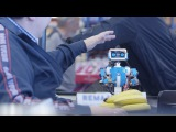 Funny Supermarket Pranks with Hidden Camera - LEGO Boost