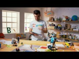 LEGO Boost Official Designer Video