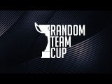 Random Team Cup #1 Heroes of the Storm