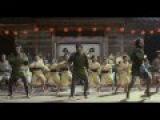 Finale Dance Sequence (Zatoichi)
