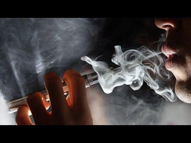 Вред от электронных сигарет - мифы и правда