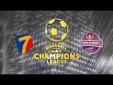 MCL. Premier League. Season 4. 1 Tour. Seven Up - New Age Megaball