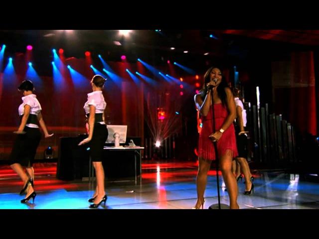Anggun Laurent Wolf - No Stress [Album Version] - World Music Awards 2008