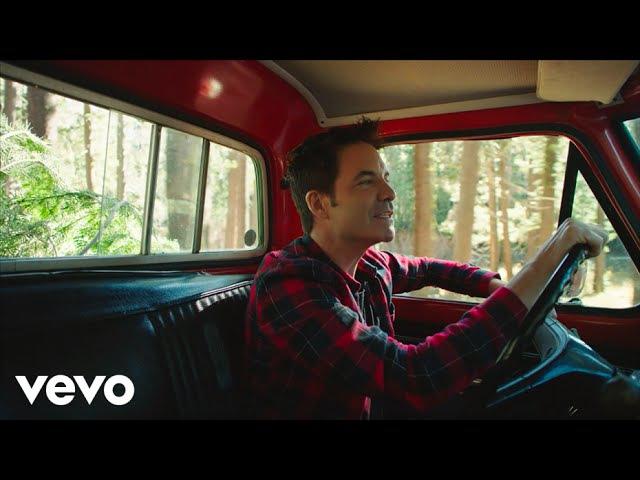 Train - Shake Up Christmas (Tahoe Version)