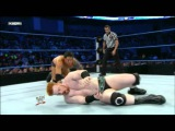 WCOFP Wade Barrett vs. Sheamus - SmackDown September 9, 2011