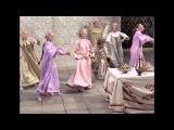 Веселая украинская песня Сват
