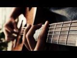 Sword Art Online OST - Swordland - Main Theme - Acoustic Guitar