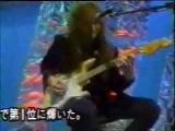 Yngwie Malmsteen - Interview 1992