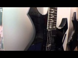 2014 Winter NAMM Show - BC Rich Warlock Series Electric Guitars