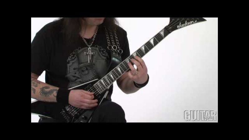Metal for Life w/Metal Mike - Aug 2013 - Pentatonic Trailblazing