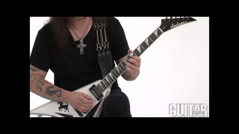 Metal for Life w/Metal Mike - Creating Killer Riffs