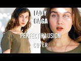 Perfect Illusion - Lady Gaga Cover A Cappella  Jerry Heil