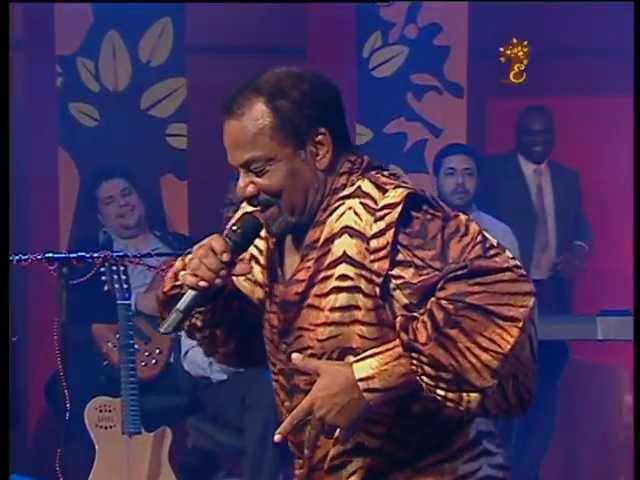 Bonga@Embondeiro - RTP África