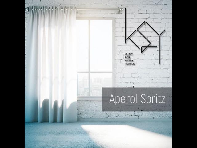 K.S.Y. - Aperol Spritz