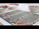 Производство ресниц для наращивания