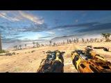 Serious Sam VR: The Last Hope Gameplay HTC Vive / Геймплей Обзор игры в виртуальной реальности