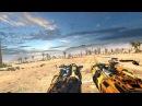 Serious Sam VR The Last Hope Gameplay HTC Vive Геймплей Обзор игры в виртуальной реальности