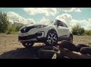 Renault Kaptur Жесткий тест драйв